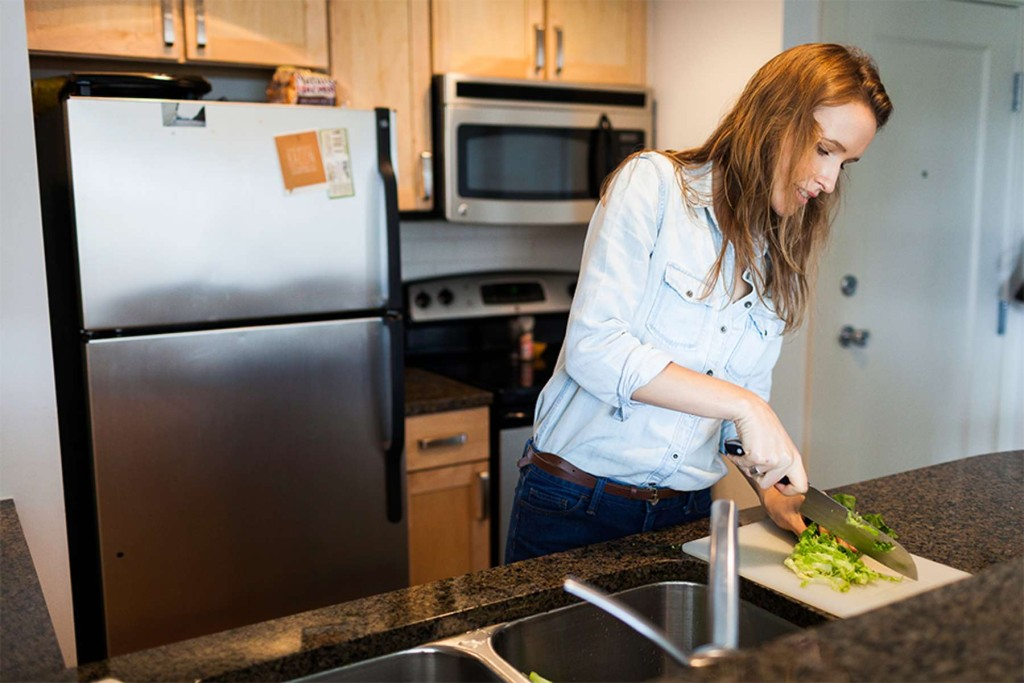 dana shultz on spontaneity marriage and creating delicious recipes